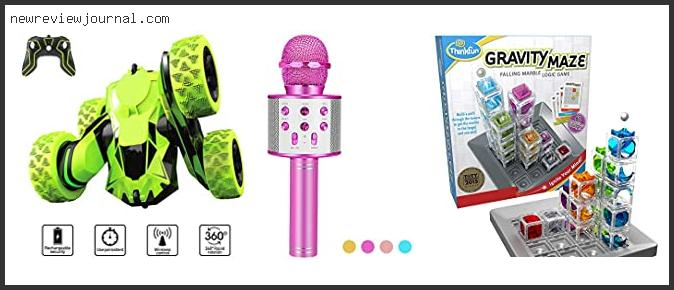 Deals For Most Popular Toy For 6 Year Old Boy Reviews With Products List