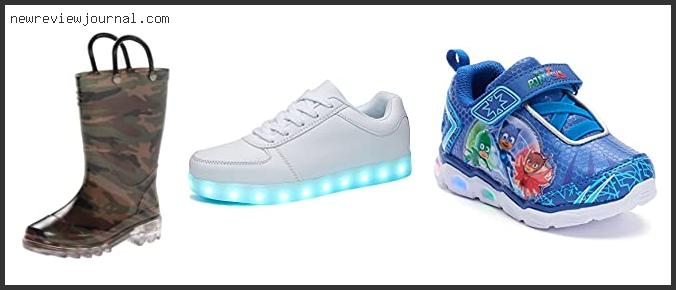 Deals For Adult Shoes That Light Up – Available On Market