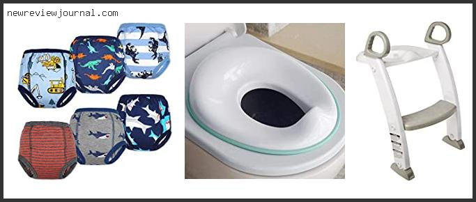 Deals For Best Potties For Boy Toddlers Based On Customer Ratings