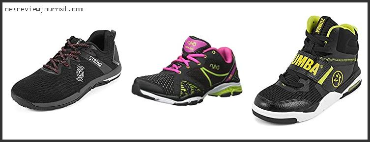 Best Shoes For Zumba Classes