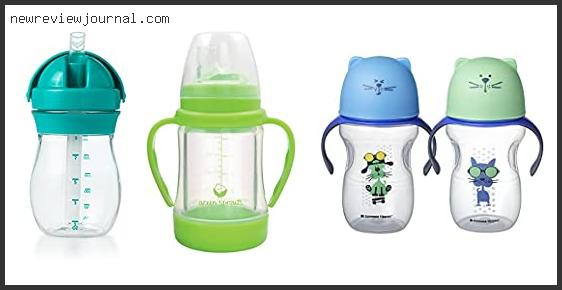 Best Sippy Cup From Bottle