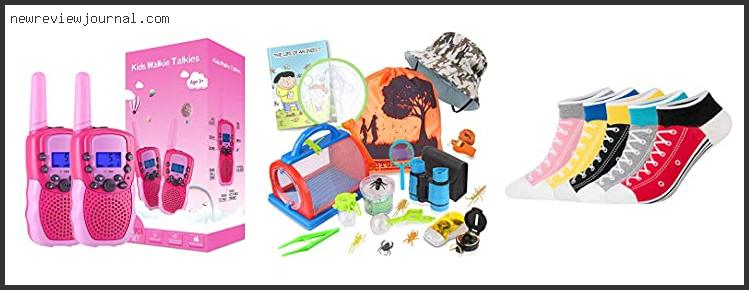 Deals For Gift Ideas For A 12 Yr Old Girl Based On Customer Ratings