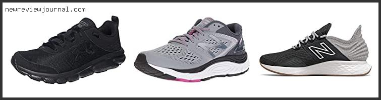 Best Running Shoes With Wide Toe Box And Narrow Heel
