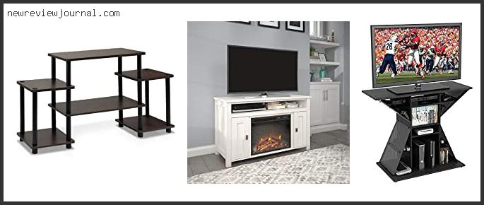 Top 10 Best Tv Stand For Multiple Game Consoles – Available On Market