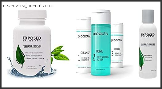 Exposed Acne Treatment Reviews