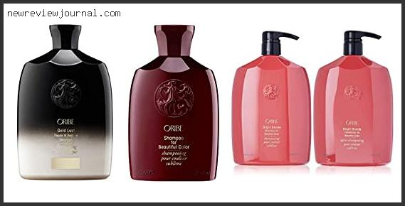 Best #10 – Oribe Shampoo For Beautiful Color Reviews – Available On Market