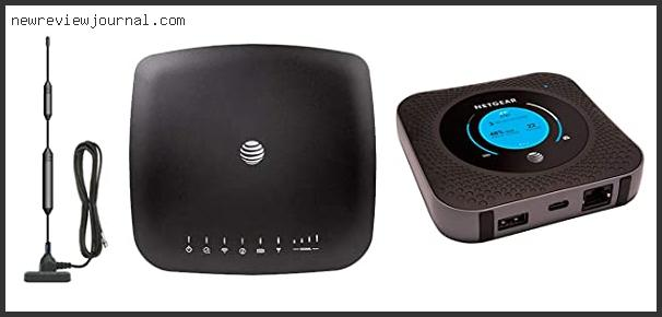 Best At&t Router