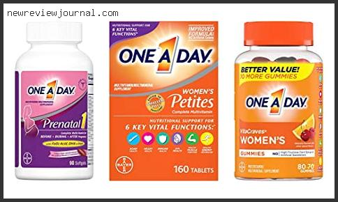 One A Day Women Reviews