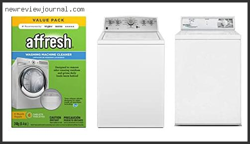 Kenmore 4.2 Top Load Washer