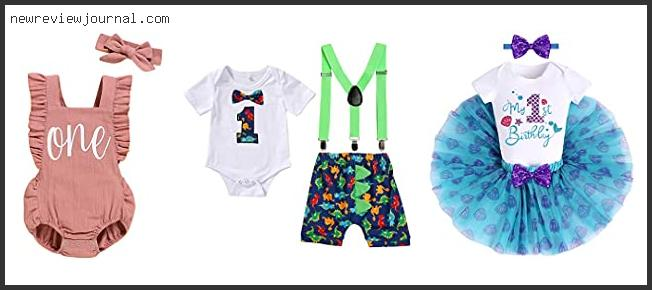 Best First Birthday Outfits