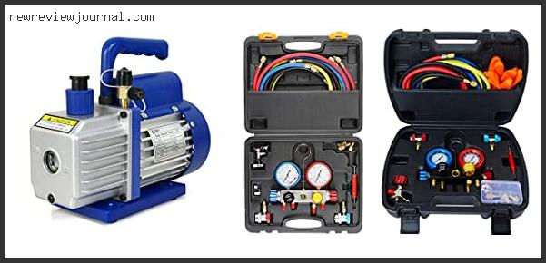 Best Deals For Automotive Air Conditioner Vacuum Pump With Expert Recommendation