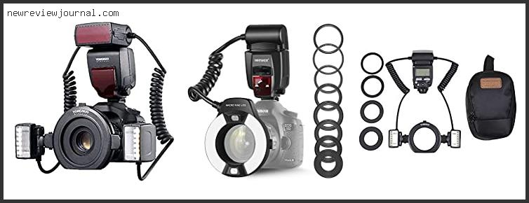 Best Macro Flash For Canon