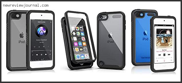 Top Best Ipod 5th Generation Waterproof Cases Based On Customer Ratings