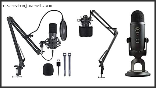 Best Recording Microphone Cheap
