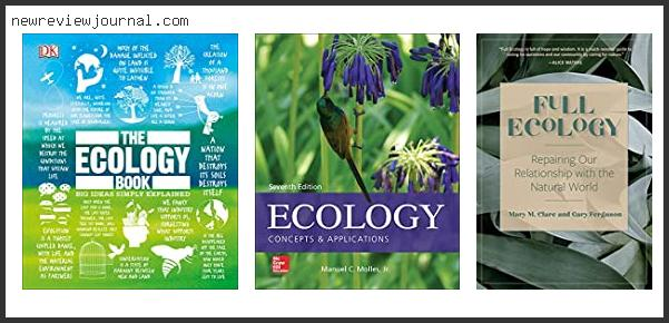 Best Book Of Ecology
