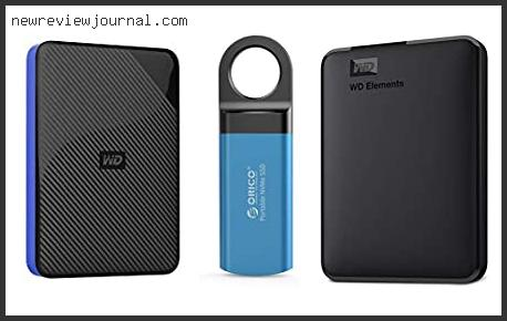 Best External Ssd Drive For Ps4