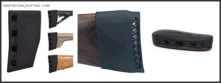 Buying Guide For Best Recoil Reducing Shotgun Stock Reviews With Scores