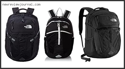 The North Face Recon Backpack Reviews