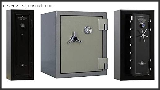 Steelwater Safes Reviews