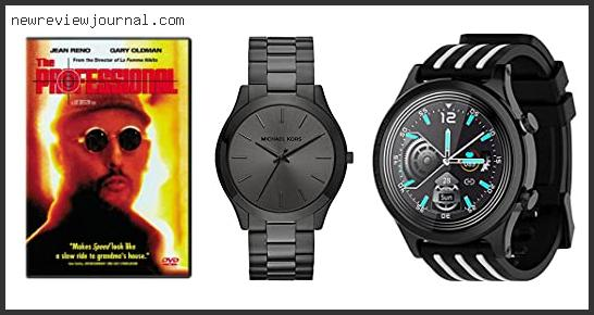 Buying Guide For Best Watches For Young Professionals Reviews For You