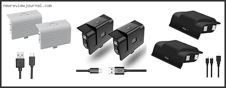 Buying Guide For Xbox 1 Controller Battery Pack In [2021]