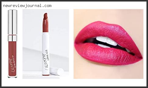 Colourpop Ultra Blotted Lip Review