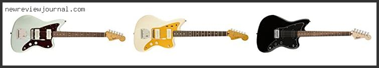 Squier Vintage Modified Jazzmaster Review
