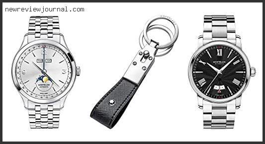 Montblanc Watches Reviews