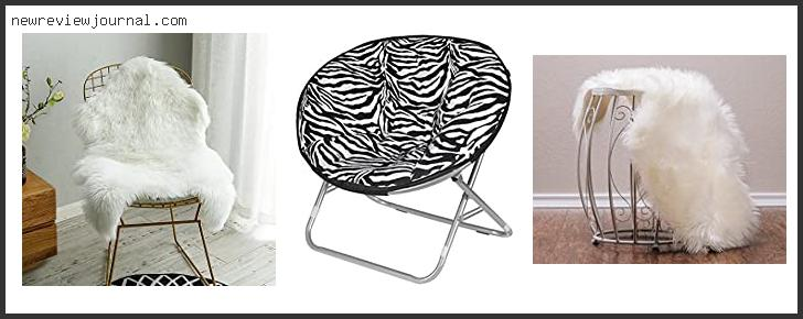 Best Deals For Faux Fur Butterfly Chair Covers In [2020]