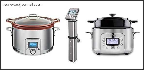 All Clad Slow Cooker Reviews