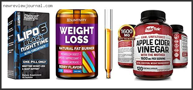 Best Weight Loss And Appetite Suppressant Pills