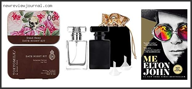 Top 10 Best Perfume For Date Reviews With Scores