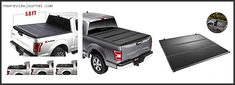 Best Rated Truck Bed Covers