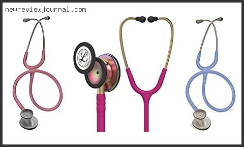 Buying Guide For Best Lightweight Stethoscope – To Buy Online
