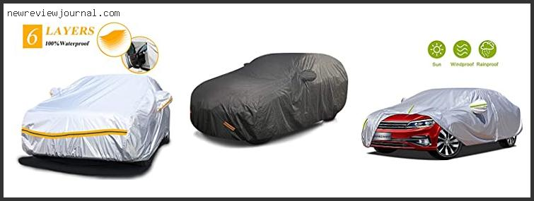 Best Hail Protection For Car