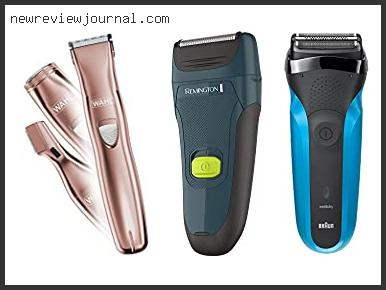 Best Rechargeable Shaver Reviews