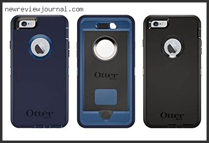 Otterbox Defender Iphone 6s Reviews