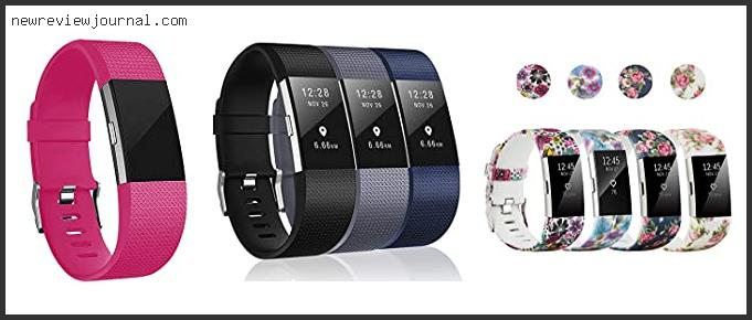 Best Fitbit Charge 2 Replacement Bands