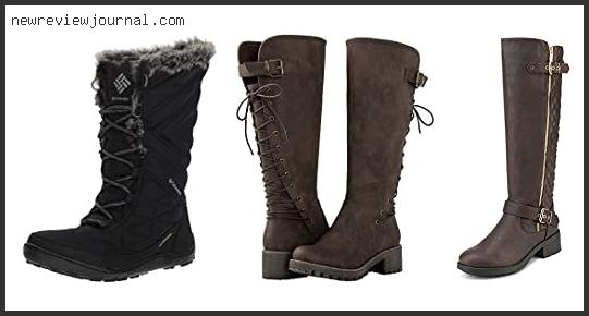Best Extra Wide Calf Boots