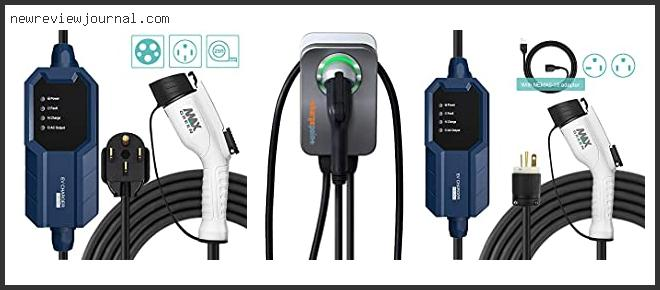 Best Home Electric Vehicle Charger