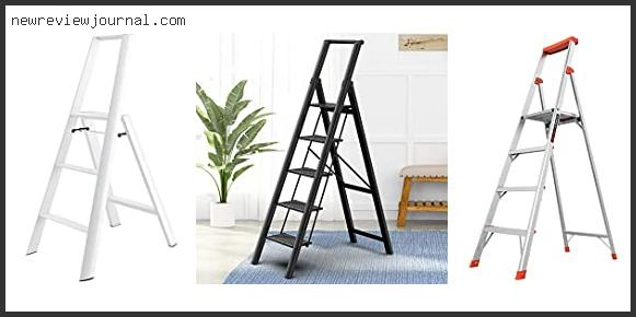 Deals For Best Stepladders – Available On Market