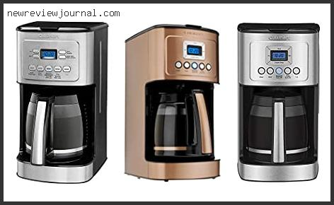 Cuisinart 14 Cup Coffee Maker Reviews