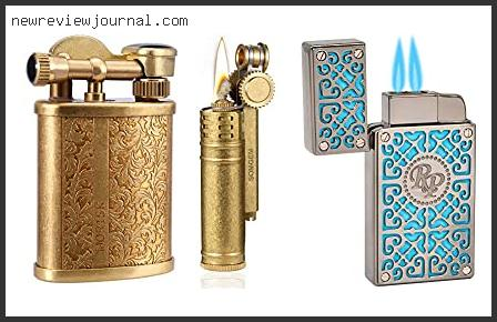 Best Lighter Collection