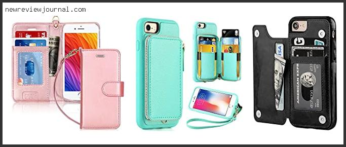 Best Wallet Case For Iphone 7