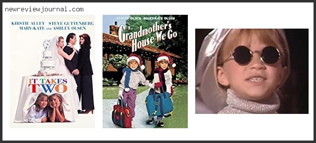 Best Mary Kate And Ashley Movies