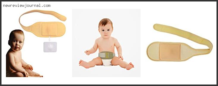 Best Umbilical Hernia Belt For Babies – Available On Market