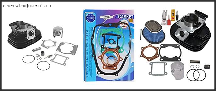 Buying Guide For Yamaha Blaster Top End Rebuild Kit – Available On Market