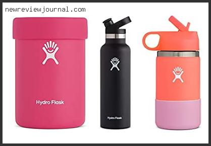 Hydro Flask Food Flask Review