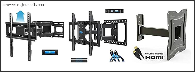 Deals For Onn Full Motion Wall Mount Reviews For You