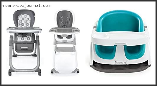 Best Ingenuity Chair Top High Chair – To Buy Online